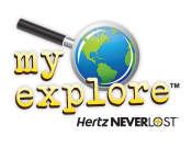 My Explore Logo