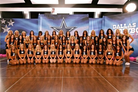 2012 DCC Training Camp Squad