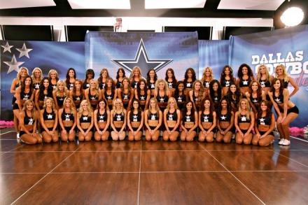2012 DCC Training Camp Squad