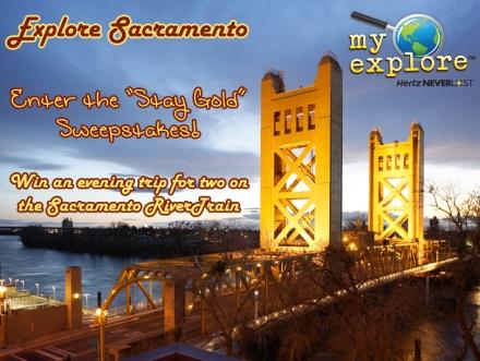 Explore Sacramento