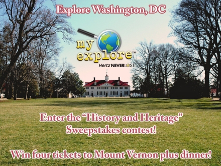 Explore DC