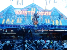 State Fair Haunted House