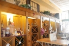 D'Vine Wine was such a cute place!